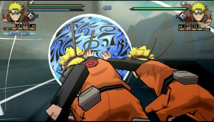 download naruto impact mod mobile legend