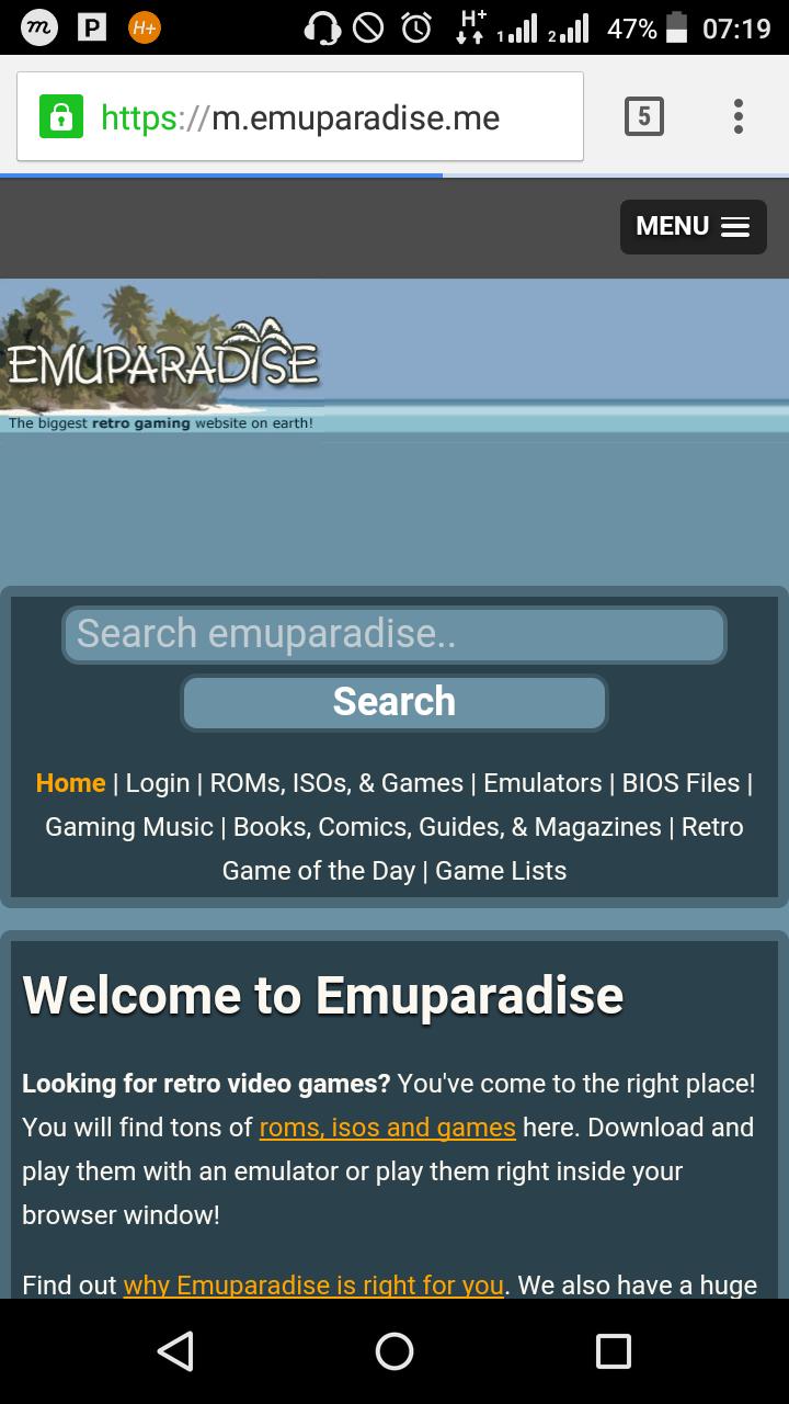 Emuparadise psp emulator apk   Emuparadise Psp Iso Download  2019-05-27